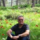 Levi Zelkind - inspirational tour guide