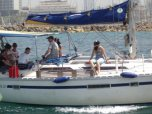 Yacht Excursion in Tel Aviv with go-telaviv.com