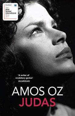 Judas, the last novel written by Israeli author Amos Oz before his death