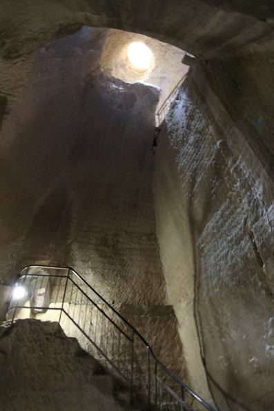 Beit Guvrin Bell Caves
