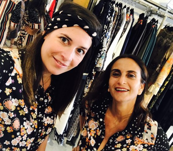 Rikki and Melissa Go-TelAviv house Event Planners of Lagence Tailormade Magic in Israel