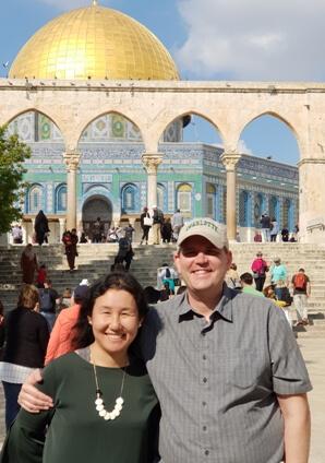 Kevin recommends go-telaviv tours in Jerusalem