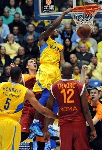 macabi tel aviv news basketball euroleague games