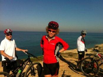 tel aviv tours bicycles and bicycling all over the city