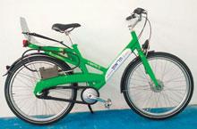 tel aviv bike share telofun bicycle