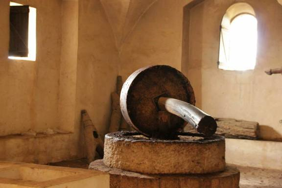 tel aviv museum of the land of israel