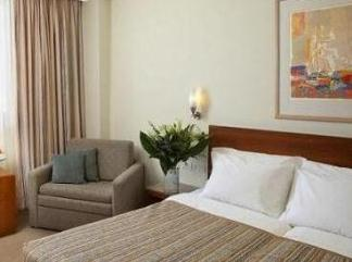 grand beach hotel tel aviv room