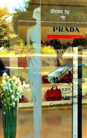 Kikar Hamedina Tel Aviv for designer shopping