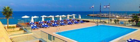 sheraton tel aviv hotel pool