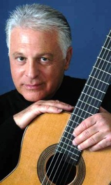 tel aviv events in may 2012 guitarist angel romero with israel philharmonic