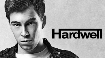 tel aviv events in may dj hardwell at TLV club