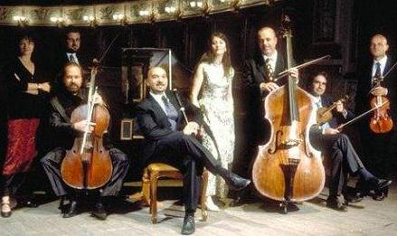 tel aviv events in may 2012 auser musici ensemble at the felicja blumenthal classical music festival