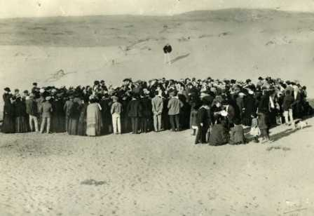 seashell lottery founding of modern tel aviv in 1909