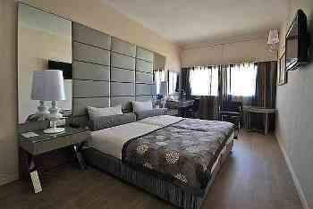 tel aviv hotels nili stav designer renovated marina hotel room