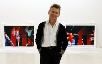 tel aviv art news and events dance this way michael baryshnikov photography exhibit of dance around the world