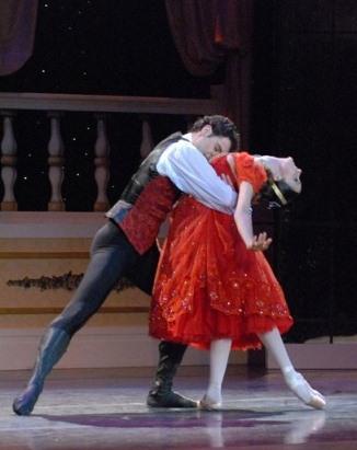 tel aviv dance news and events la traviata ballet inaki urlezaga dances and choreographs