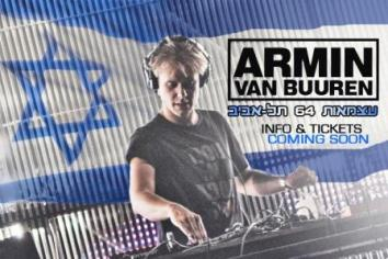 tel aviv news armin van buuren tel aviv april 2012 independence day