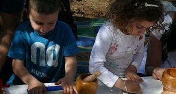 tel aviv news april at hacava for kids passover