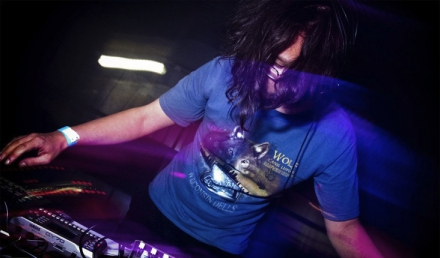 dj legowelt at the bootleg club tel aviv events this summer