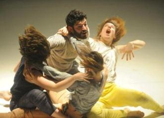 tel aviv news july and august summer dance festival maholohet
