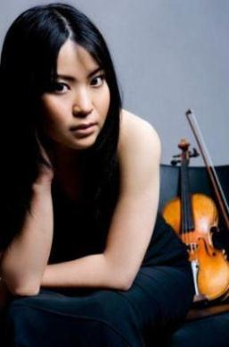 tel aviv news june events violinist mayuko kamio at the israeli philharmonic