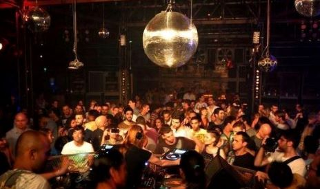tel aviv events and nightlife - great parties at the block underground club