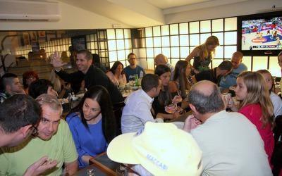 Tel Aviv Restaurants 206 Classic Israeli Middle Eastern food