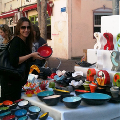 shopping in tel aviv israel.  markets, fashion and more.