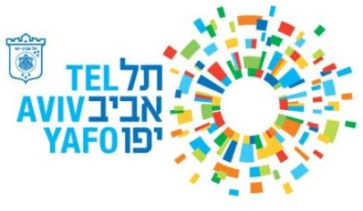 city of tel aviv logo