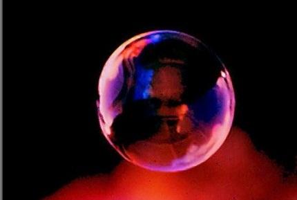 telavivians live in a bubble