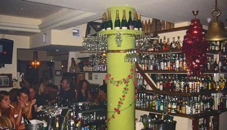 nanutchka bar on lilenblum street in tel aviv