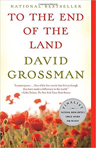 David Grossman's classic To the End of the Land
