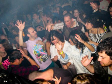 go tel aviv nightlife clubs and dance bars