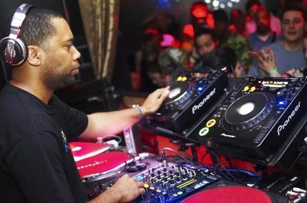 tel aviv news in november dj carl craig at the block