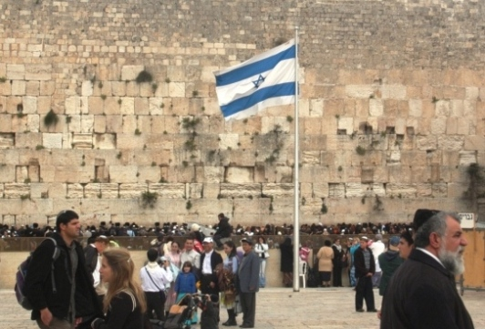 the kotel wailing wall western wall jerusalem